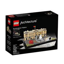 LEGO Architecture  Buckingham Palace-21029