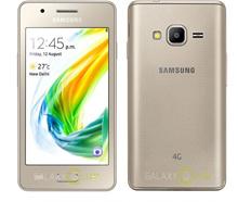 Samsung Z2 - 8GB - Gold/Black Garansi Resmi 1 Tahun