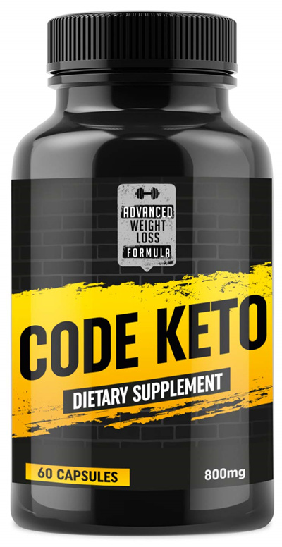 what is in keto diet pills