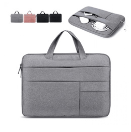 Multi pouch waterproof Macbook Bag