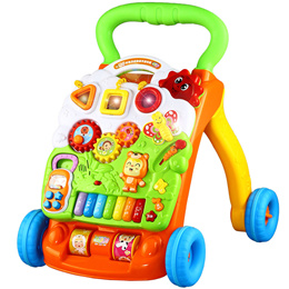 Winfun Grow With Me Musical Walker