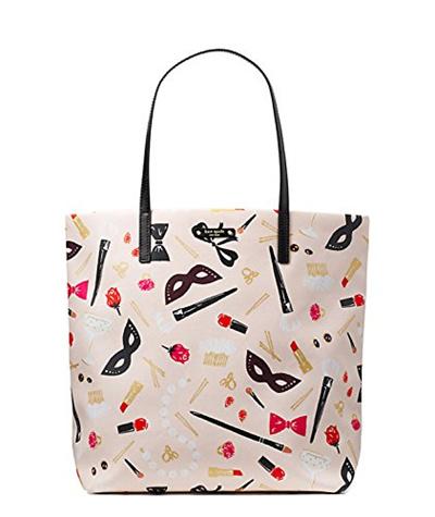 676012a5ef9a Qoo10 - [KATE SPADE NEW YORK] Kate Spade Daycation Bon Shopper Tote ...