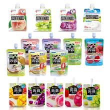 [Childrens safety] Janmyang jelly / pouch type / Dongnamchae Life / Donaminance / Darami / Daraminm