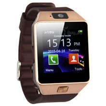 Smart Watch Phone version 2.0 - Bluetooth  Camera with Sim Card Slot