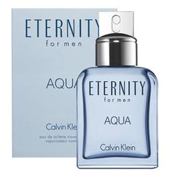 CALVIN KLEIN Eternity Aqua EDT    615780289