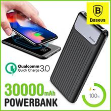 Baseus Quick Charge QC3.0 Powerbank ★ 30000mAh 20000mAh 10000mAh ★ Portable Battery Charger