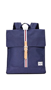522f0ea5ee7 Herschel Supply Co. Womens City Mid Volume Backpack
