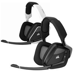 ★쿠폰가$99★  커세어 VOID PRO RGB Headset PC 보이드 프로 게이밍 무선 헤드셋