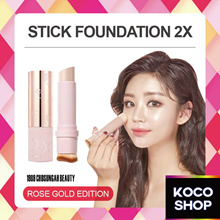 ▶KOREA No.1 STICK FOUNDATION◀SOLD OUT FAST▶APPLY COUPON!◀