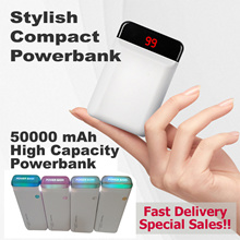 ★CNY Sales!!★ Wireless Charger★ High Capacity ★ Powerbank ★ Portable ★ iPhone / Xiaomi / Samsung