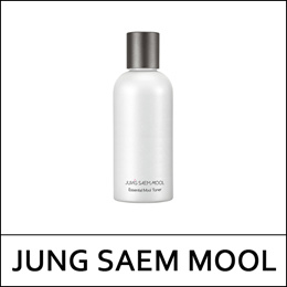 [JUNG SAEM MOOL] Essential Mool Toner 200ml