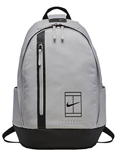 Qoo10 -  NIKE  BA5450-012 - Court Advantage Tennis Backpack   Men s ... 26dd5666b6071
