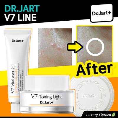 [Dr.Jart+] 100%正品+韓國直送★優惠價★V7 系列 / 再生護面系列 /皮膚再生保養 V7 LINE / CICAPAIR LINE/ New CERAMIDIN