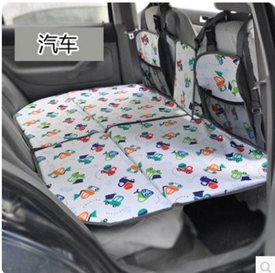 Auto sleep mat vehicle self-driving car