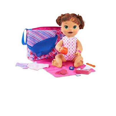 Qoo10 Just Play Dolls Clothing Shoes Direct From Usa Just Play
