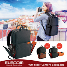 ★Japan Original★Off Toco School Backpack /Classic Backpack/ Camera Bag/ DSLR /Nikon / School Bag