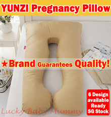 【YunZi】★145*90 cm★Pregnancy Pillow/Maternity Pillow /Support Pillow /pregnant /pregnant