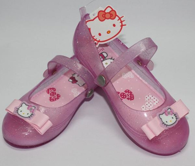 2f0853ac0 [READY STOCK IN SG] HELLO KITTY KIDS JELLY SHOES WITH STRAP-PINK K 3157 [ MADE IN TAIWAN] / ORIGINAL: 1 sold: Rating: 1: Free~: S$29.90 S$17.90