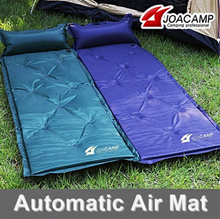 Outdoor Premium Automatic Air Mat/Camping Sleeping Air Mat Mattress