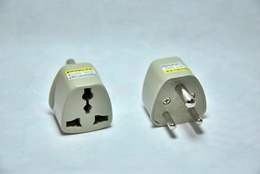 Mika 600 Universal Electrical Travel Adaptor