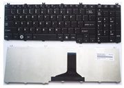 keyboard for Toshiba Satellite L755-S5216 L755-S5256 L755-S5242