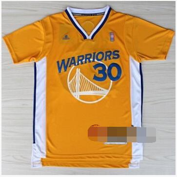 low priced aa57a f97ff NBA Warriors jersey No. 30 Andre Iguodala Curry 9 David Lee Thompson 11  black short-sleeved Basketba