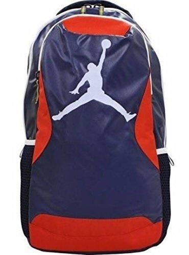 2e41f9b48fb [NIKE] 8A1807-695 - Nike Air Jordan Jumpman School Backpack Book Bag Kids