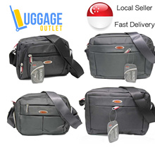 ★Last design left★ Tablet Sling Bag for iPad / ZenPad / Amazon Fire/ Lenovo Tab/ Galaxy Tab/ Surface