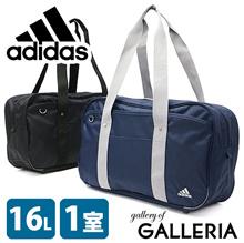 Adidas School Bag adidas Rune Boston Bag School Boston Bag A4 School 16 L Men's Women's Junior High School High School Student 47651