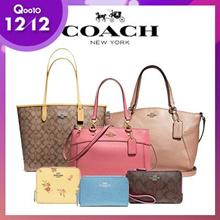 [COACH] ♥12.12 Promotion♥240 Type Women lanyard Wallet Bag Collection ♥