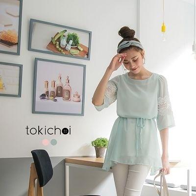 Dress 8-Green