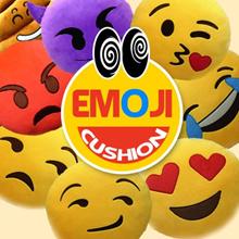 [SALE]Emojis Cushions/Pillows/Soft Toys/Cushions/Sofa Cushions/Chinese New Year Cushions