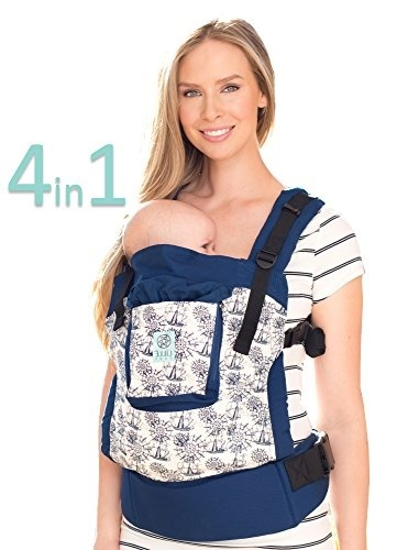 d6e102f7e59 Qoo10 - (Lillebaby) LILLEbaby 4 in 1 Complete Essentials Baby ...