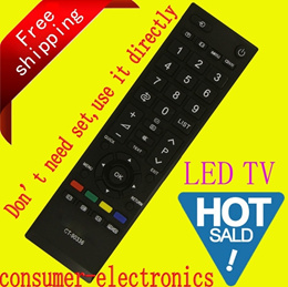 NEW Remote Control FOR TOSHIBA TV CONTROL REMOTO CT-90380 CT-90386 CT-90336 CT-90351 CT-90326 LCD TV