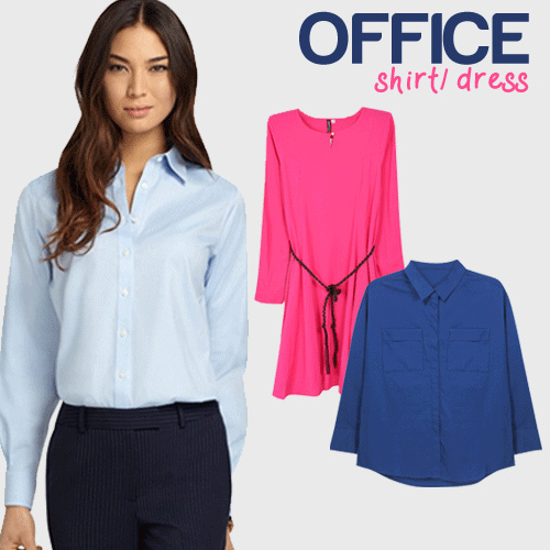 New Collection! Executive Shirt Deals for only Rp19.000 instead of Rp65.517
