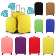 FREE SHIPPING! Stretch Luggage Dust Cover / High Quality Luggage Cover Protector