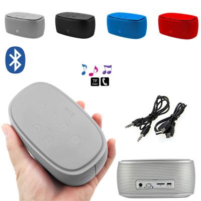 981fce50da NFC Portable Wireless Bluetooth V4.0 Cute Mini Speaker w 3D Stereo Surround  Sound
