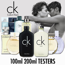 [Qoo10 Supprt! Never Before Price] TESTER Ck One Be Eternity 200ml Chloe Marc Jacobs Perfume
