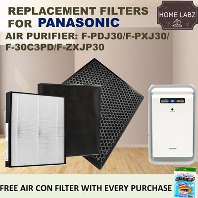 Compatible filter Panasonic F-PDJ30 F-PXJ30A F-30C3PD F-ZXJP30