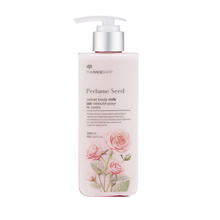 ★The Face Shop★ PERFUME SEED VELVET BODY MILK (300ml)