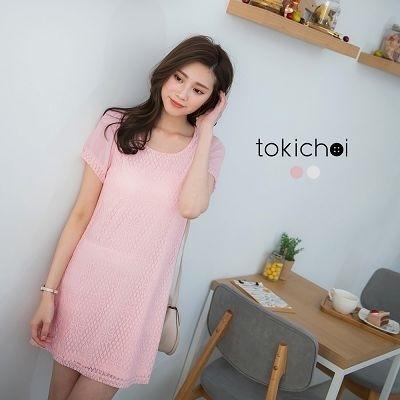 Dress 9-Pink
