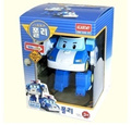[Robocar POLI Transformers Toys 4 kinds]  toys children  Kids Gift birthday present housekeeping role play sports
