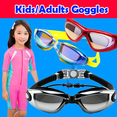 1d751fd9e17 GOG1 Update 25 01 19 Anti fog UV shield goggles adult kids Swimming goggles Diving  goggles swimwear  82 sold  Rating  5  Free~  S 19.90 S 3.90