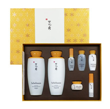 [Amore Pacific] [sulwhasoo] Essential Balancing Duo set (water + emulsion + 5 sample)