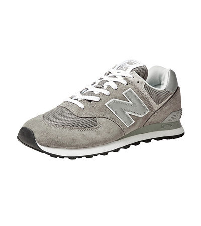 7c995b0621a76 Qoo10 - New Balance 574 Grey Day : Bags Shoes & Accessories