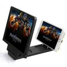 Enlarge Screen - Kaca Pembesar Layar Handphone  - Mobile 3D Screen Magnifier HOM SJA232736273723 SJ0