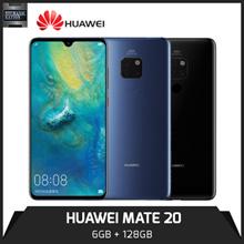 Huawei Mate 20 / 6GB + 128GB / 2 years HUAWEI warranty