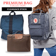 Premium Bag Collection | Backpack - Pouch - LC Document Bag - Travel Tote Bag || The Best Price!!!