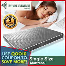 Quality Single Foam Mattress! Lowest in Qoo10