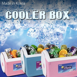 Korea Authentic★COOLER BOX★cooler bag/★cheap★ ice bag/ ice box/ cold storage box/ picnic bag/ out door/ camping / made in Korea/ SG local fast delivery